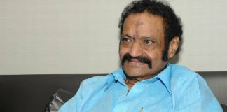 Nandamuri Hari Krishna dies in a fatal road accident
