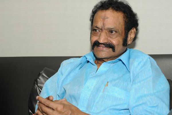 Nandamuri Hari Krishna dies in a fatal road accident