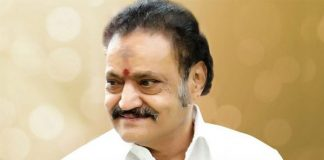 Harikrishna Family - Unfortunate similarities in road accidents