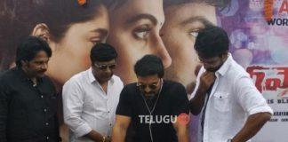 Charan unveils fun-filled trailer of Aadhi's Neevevero