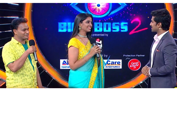 Bigg boss tidbits: Both the re-entered housemates nominated for eviction this week