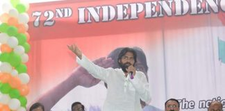 Pawan Kalyan compares Lokesh with KTRPawan Kalyan compares Lokesh with KTR