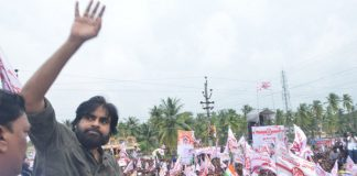 Pawan announced his stand officially: Janasena is Pro-Kapu reservations