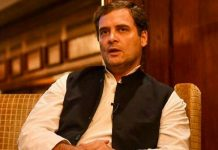 RSS to Invite Rahul Gandhi For Event Next Month?