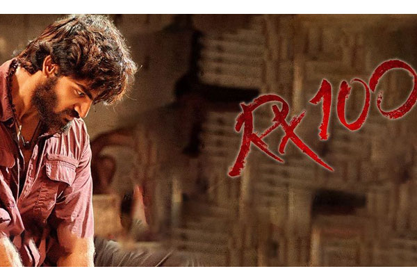 RX 100 Worldwide Closing Collections – BLOCKBUSTER