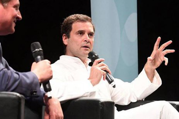 Rahul in Europe: Emerging as a tougher opponent