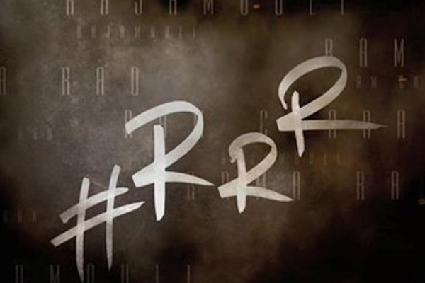 #RRR – Rajamouli busy scouting interesting locales