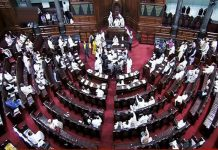 Rajya Sabha deputy chairperson election, stand of Telugu parties