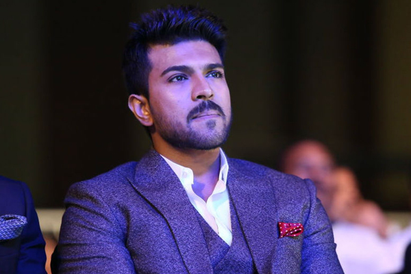 Ram Charan - Boyapati film first Tollywood film to be shot European country Azerbaijan