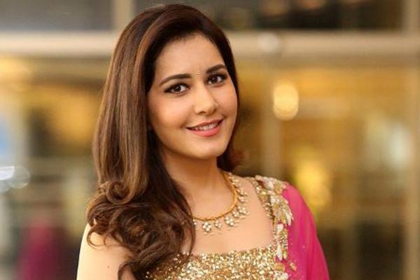 Back to back shocks for Rashi Khanna