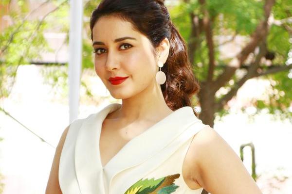 Rashi Khanna replaces Rashmika