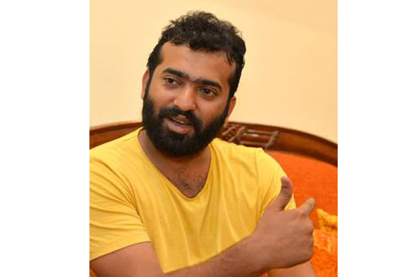 TFI talk with Goodachari composer Sri Charan pakala