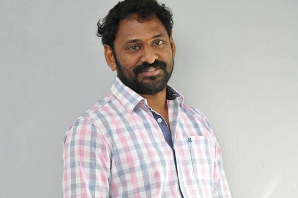 Srikanth Addala to direct young hero