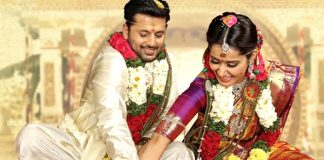 Srinivasa Kalyanam Crashes on Monday