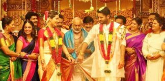 Srinivasa Kalyanam Second Day Collections