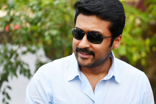 Hero Suriya's emotional letter after BJP & AIADMK's verbal attack on him