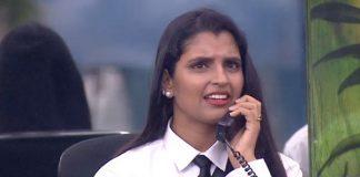 Bigg boss tidbits: Syamala's flipflop and Call center task