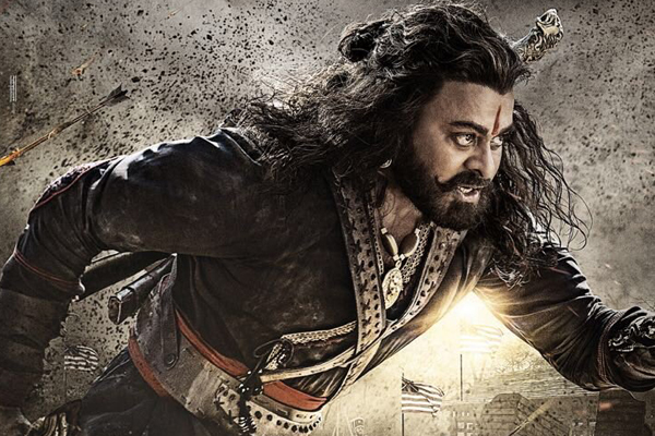 Syeraa Success: Much needed for Telugu Cinema