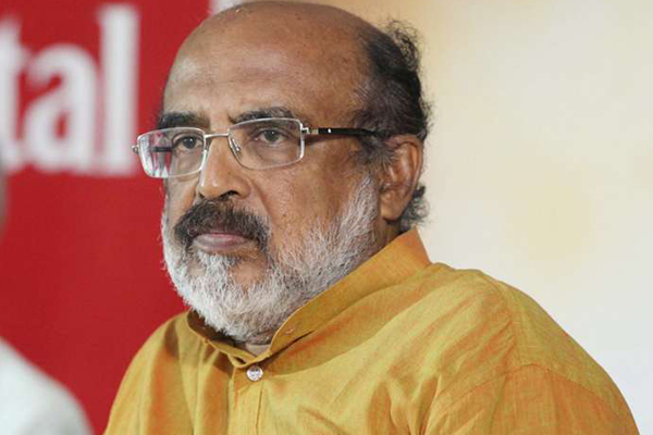 Why should Centre block UAE aid, asks Kerala Minister