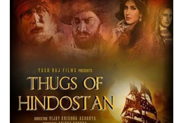 thugs of hindostan - photo #6