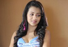 Trisha gets a new lease of life