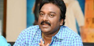VV Vinayak clarifies on film with NBK