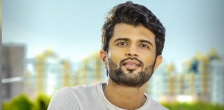 I am not bothered about Box-office numbers says Vijay Devarakonda