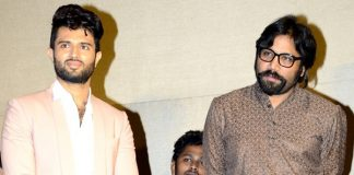Vijay Devarakonda and Sandeep Vanga to team up againVijay Devarakonda and Sandeep Vanga to team up again