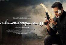 Vishwaroopam2 AP/TS Pre-Release Business