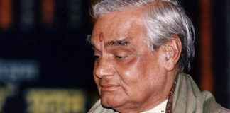 'Who's going to listen to the voice of sanity?' (Remembering Vajpayee)