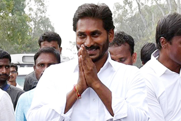 Prof K Nageshwar - YSR Congress falters on political strategy, election eve mistakes may prove to be costlier