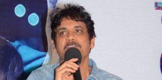 Nagarjuna about Chi La Sow Movie Press Meet