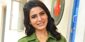 Samantha approached for an experimental role