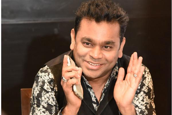 AR Rahman responds on poor response for his recent albums