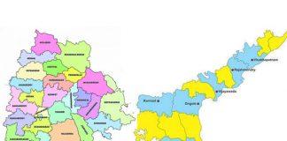 Andhra Pradesh & Telangana