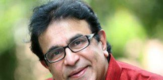 Actor Captain Raju passed away