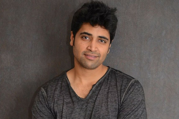 Major is a package of surprises says Adivi Sesh