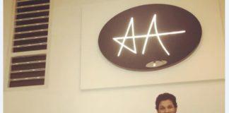Allu Arjun moves into new office