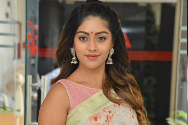 Anu Emmanuel pins hopes on Shailaja Reddy Alludu