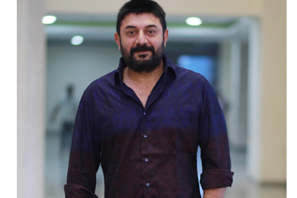 Tamil star actor to dub for Megastar