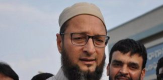 Accepting RSS invite will amount to inviting destruction: Owaisi