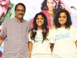Ashwani dutt with his daughters