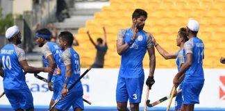Asian 2018: India beat Pakistan 2-1, take hockey bronze