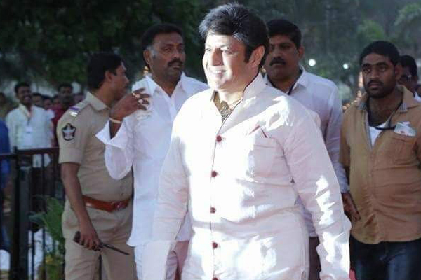 Balakrishna's film with director Anil Ravipudi back in news