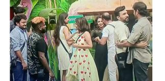 Bigg Boss Telugu 2 Housemates reunion