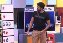 Bigg Boss Telugu 2 contestant Samrat Reddy