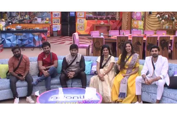 Bigg boss 2: Nani scared of questioning Kaushal?