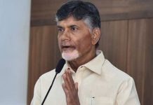 Chandrababu delivers UNO address in New York