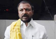 Denduluru MLA: Pawan demands action for slapping man