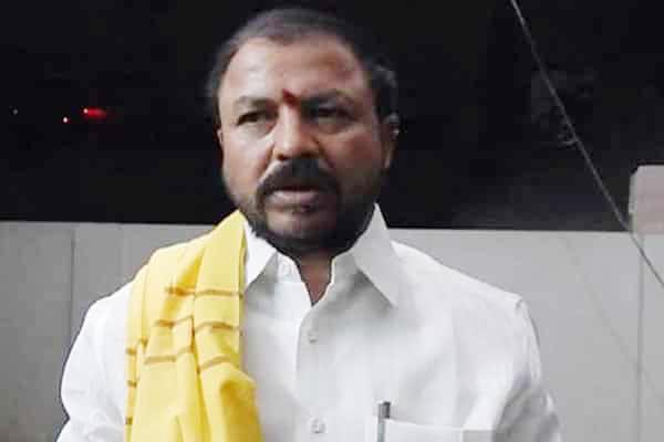 Denduluru MLA: Pawan demands action for slapping man